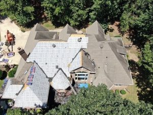 Charlotte NC Roofing Company